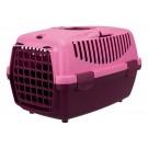 Trixie Box de transport Capri baie/rose taille 1- La Compagnie des Animaux