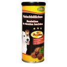 Bubimex Boulettes de viande friandise pour chien 120g - La Compagnie des Animaux