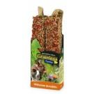 JR Grainless Farmys snack graines sauvages & chardon - La Compagnie des Animaux