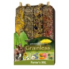 JR Farm Grainless Farmys XXL snack 4 x 110 g
