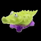 Bubimex Suppa Puppa Alligator jouet pour chiot - La Compagnie des Animaux