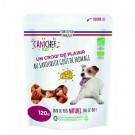 Canichef Friandises BIO chien au fromage 120 g