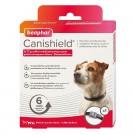 Beaphar Canishield collier petit chien contre les puces, tiques et moustiques 48 cm- La Compagnie des Animaux