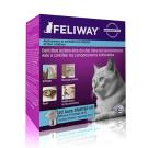 Feliway Diffuseur + recharge 48ml (30 jours)