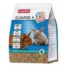 Care+ Lapin junior 1.5 kg - La Compagnie des Animaux