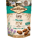 Carnilove Friandises Semi-Humides Carpe & Thym chien - La Compagnie des Animaux
