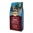 Carnilove Saumon chat 6 kg - La Compagnie des Animaux