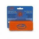 Carpet Brosse anti-poils orange