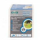 Pet Safe Collier supplémentaire pour cloture Stay+Play
