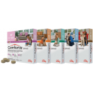 Comfortis Chien 140 mg 1,9 à 3 kg 6 cps