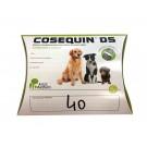 Cosequin DS 40 cps- La Compagnie des Animaux