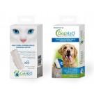 Dental Care pour fontaine à eau Cat et Dog H2O x 8 - La Compagnie des Animaux