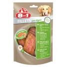 8in1 Fillets Pro Digest pour chien 80 g