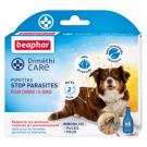Beaphar Diméthicare Stop Parasites 6 pipettes pour chien 15-30 kg