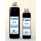 Offre Dogteur: 1  Shampooing PRO Dogteur Cade 10 L = 1 gant de toilettage offert