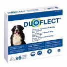 Duoflect Chiens 40-60 kg 6 pipettes - 12 mois