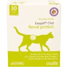 Easypill Renal Protect Chat 30 boulettes de 2 grs- La Compagnie des Animaux