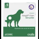 Easypill Struvite Chien