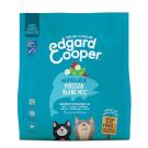 Offre Edgard & Cooper 1 sac Merveilleux Poisson Blanc MSC croquettes sans céréales pour chat adulte 1,75 kg acheté = 1 sac de 300 g offert