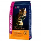 Eukanuba Chat Adult 1+ Top Condition 10 kg - La Compagnie des Animaux