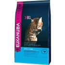 Eukanuba Chat Adult 7+ Top Condition - La Compagnie des Animaux