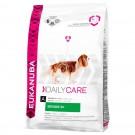 Eukanuba Chien Daily Care Senior 9+ 2.5 kg - La Compagnie des Animaux