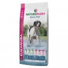 Eukanuba Natureplus+ Grain Free Adult saumon 10 kg
