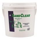 Farnam Sand Clear Limite les coliques de sable pour cheval 4.5kg - La Compagnie des Animaux