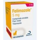 Félimazole 5 mg 100 cps