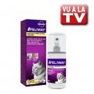 Feliway Spray 60 ml (nouvelle présentation) - La Compagnie des Animaux