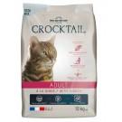 Flatazor Crocktail Adulte à la dinde chat 2 kg- La Compagnie des Animaux