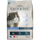 Flatazor Crocktail Chat Sterilised au poulet 10 kg- La Compagnie des Animaux
