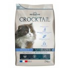 Flatazor Crocktail Sterilised chat 2 kg- La Compagnie des Animaux