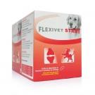 Flexivet Start 20 x 10 cps- La Compagnie des Animaux