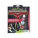Furminator brosse pour chien poils courts XL