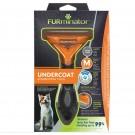 Furminator brosse pour chien poils longs M