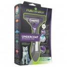Furminator brosse pour chat poils courts M/L