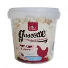 Gasco Pop-Corn à l'ail 250 grs- La Compagnie des Animaux