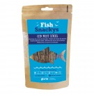 Gloria FishSnackys Sticks de chair de morue - La Compagnie des Animaux