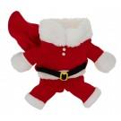 Good Boy Costume Père Noël pour chien S