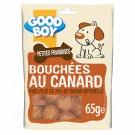 Good Boy Bouchées au Canard 65 grs - La Compagnie des Animaux
