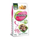 Hami Form Friandises Crunchy's Boutons de Rose Rongeurs 50 grs