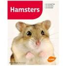Livre - Hamsters