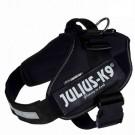 Harnais Power Julius-K9 IDC Noir L-XL