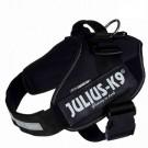 Harnais Power Julius-K9 IDC Noir L