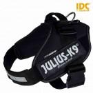 Harnais Power Julius-K9 IDC Noir L 63 à 85 cm