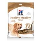 Hill's Healthy Mobility Treats friandises pour chien sachet 220 g- La Compagnie des Animaux