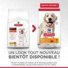 Hill's Science Plan Canine Adult Large Light au poulet 18 kg- La Compagnie des Animaux