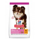 Hill's Science Plan Canine Adult Mini Light 2.5 kg