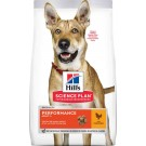 Hill's Science Plan Canine Adult Performance Poulet 14 kg
